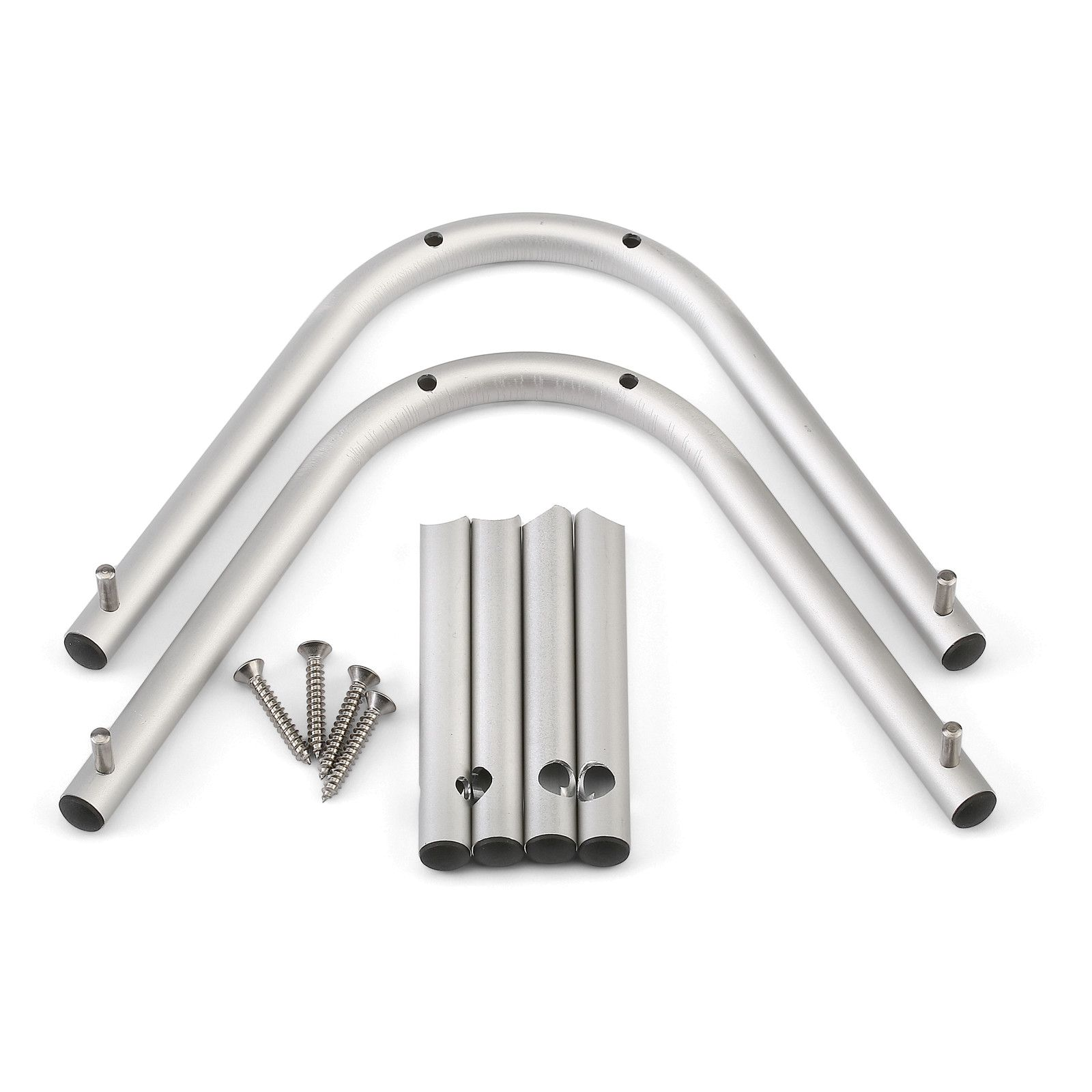 daytime - Befestigungs-Set cluster - Swing-Adapter Set
